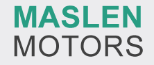 Maslen Motors Ltd